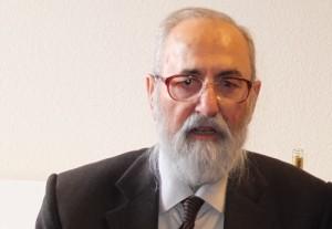 Mîr Tahsîn Saîd Alî Beg (privat)