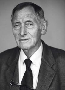 Dr. Herbert Schnoor