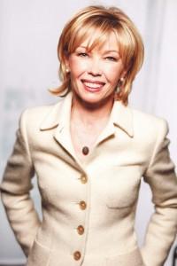 Frau Doris Schröder-Köpf